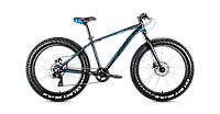 "Велосипед 26"" Avanti Fat 4.0 2019"