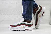 Кроссовки Nike 7036 белые, фото 1