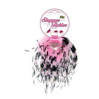 Браслет Slapper Tickler - Pink-Black
