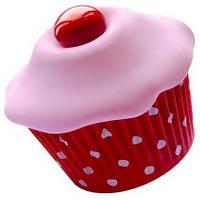Вибратор в подарочной коробке Cupcake