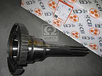 ⭐⭐⭐⭐⭐ Вал первичный КПП ZF (производство  CEI)  190.315