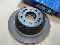 ⭐⭐⭐⭐⭐ Диск тормозной задний Hyundai Santa Fe/Kia Sorento 09- (производство  Mobis)  584112P000