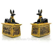 Сувенир Египетские собаки пара