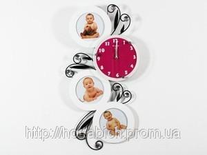 Часы настенные Семейные дерево