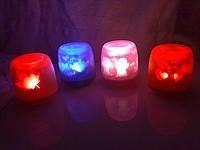 Электронная свеча ( Electronic candle)