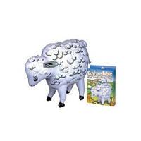 Овечка надувная PVC Inflatable Sheep (T160140)