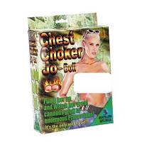 Секс-кукла Chest Choker Jo Doll (T120013)