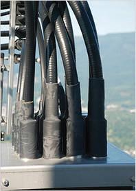 Термоусаживаемые трубки