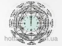 Настенные часы  Одуванчик