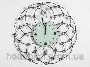 Настенные часы Атом