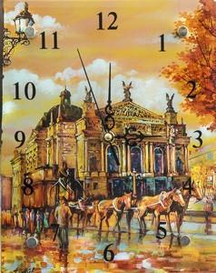 Настенные часы Оперный театр