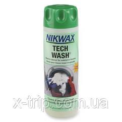 Средство для стирки мембраны Nikwax Tech Wash 300 мл
