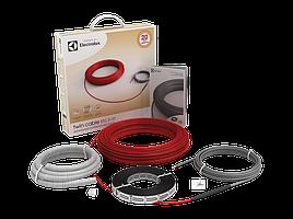 Кабель нагревательный Electrolux Twin Cable ETC 2-17-100