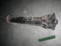 Вал карданный ГАЗ 52 крест.(53А-2201025-10) Lmin 2170мм (52.04-2200011-01)пр-во Украина