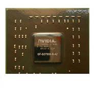 Чип NVIDIA GF-GO7600-N-A2, чипсет с шарами BGA