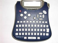 Маркировочная машинка DYMO Label Manager 150