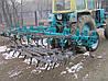 """Культиватор навесной для сплошной обработки почвы КНС-4 """"Прометей"""""""
