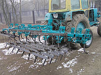 """Культиватор навесной для сплошной обработки почвы КНС-4 """"Прометей"""", фото 1"""