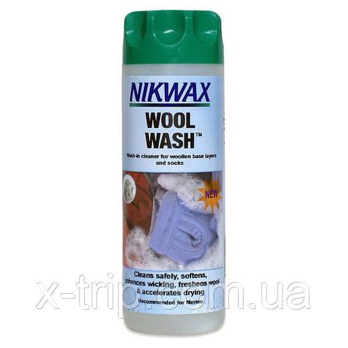 Средство для стирки шерсти Nikwax Wool Wash 150 ml