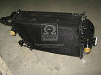 Радиатор водяного   охлаждения  МТЗ 1221,-1222 с двигатель Д 260.2 (5-х рядный  ) (пр-во г.Оренбург)