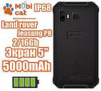 Landrover Jeasung P8 IP68 Защищенный противоударный и водонепроницаемый смартфон с двойной камерой