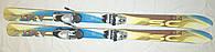 Горные лыжи SC 140 см гірські лижі