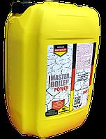 Жидкость для промывки теплообменников MASTER BOILER POWER 30 л