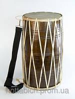 Барабан гималайский