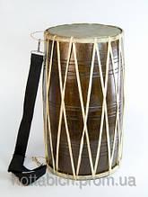 Барабан гімалайський