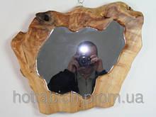 Фоторамка из дерева