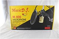 Микрофон студийный DM 800