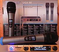 Микрофон DM UG-X9 II Shure, фото 1