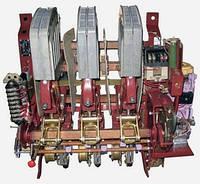 Автоматический выключатель АВМ-15СВ выкатной с электроприводом