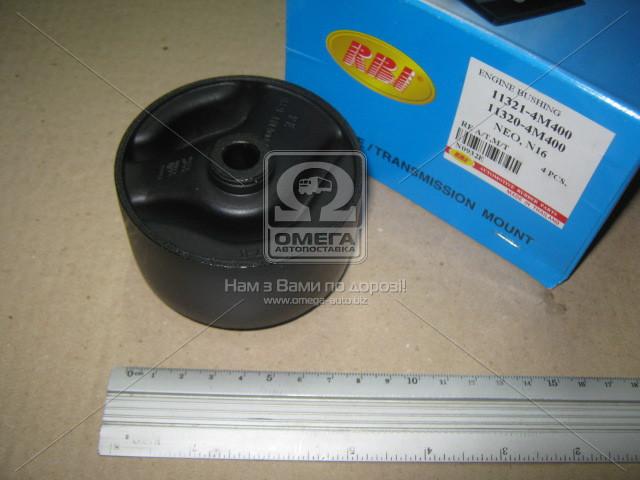 Подушка опоры двигателя  (пр-во RBI)