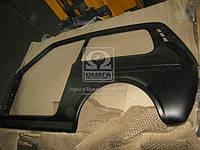 Панель боковины ВАЗ 2121 левая (пр-во АвтоВАЗ)
