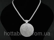 Женское ожерелье Луна