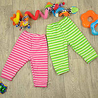 Махровые штанишки (68,74 размеры) (Код: 309)