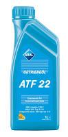 Aral Трансмиссионное масло Aral Getriebeöl ATF 22 1L