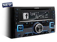 Alpine CD/MP3 ресиверы Alpine CDE-W296BT