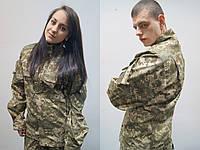 Костюм  Украинской армии нового образца