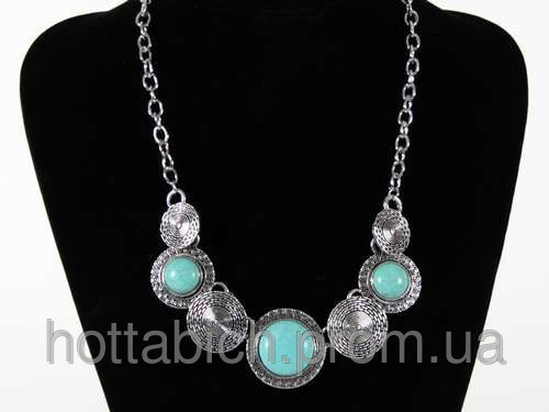 "Ожерелье из камней ""Намгьял """