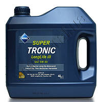 Aral Моторное масло Aral SuperTronic Longlife III  5W-30 4L