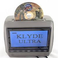 Klyde Мониторы Klyde Ultra 790 FHD Gray