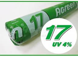 Агроволокно белое 17 плотность (1,6м*10м) Agreen