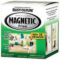 Магнитная краска (магнитный грунт) Rust-Oleum