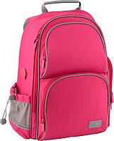Рюкзак школьный Kite Smart розовый K19-702M-1