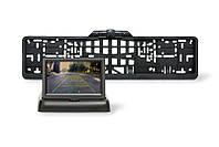 Phantom Системы видеопарковки Phantom PV-08 (TDM 430 + CAM-0350U)