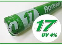 Агроволокно біле 17 щільність (6.35 м*100м) Agreen