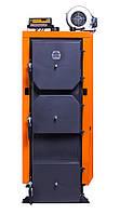 Экономный жаротрубный котел длительного горения Донтерм ДТМ КОТ-13Т / Donterm Turbo 13 кВт