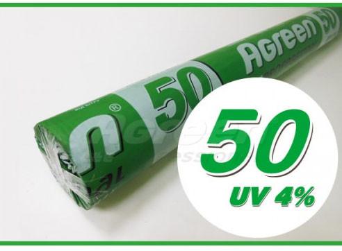 Агроволокно белое 50 плотность (6.35м*100м) Agreen